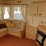 Willerby Chelsea 2000 35x12x2 Bed