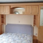 ABI Beverly 2007 37x12x2 bed